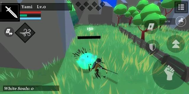 Game Mobile 100% Made in Việt Nam được đánh giá khó như Dark Souls và đẹp như Legend of Zelda - Ảnh 5.