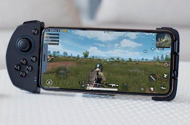 """Top 5 tay cầm bá nhất giúp game thủ """"chấp hết"""" từ PUBG Mobile cho tới Call of Duty: Mobile - Ảnh 5."""