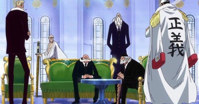 One Piece: Có đôi mắt giống với Kiếm sĩ mạnh nhất thế giới và 5 thông tin về Im sama - Ảnh 1.