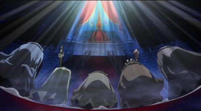One Piece: Có đôi mắt giống với Kiếm sĩ mạnh nhất thế giới và 5 thông tin về Im sama - Ảnh 2.