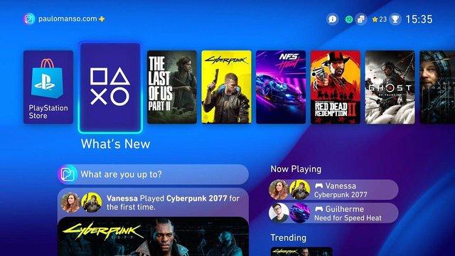 PS5 sẽ cho phép người dùng chơi thử miễn phí ngay trên PlayStation Store mà không cần tải về - Ảnh 1.