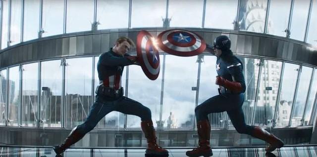 Đây là cách Marvel thực hiện cảnh quay Cap v. Cap trong Avengers: Endgame, kĩ xảo xịn thôi là chưa đủ - Ảnh 2.