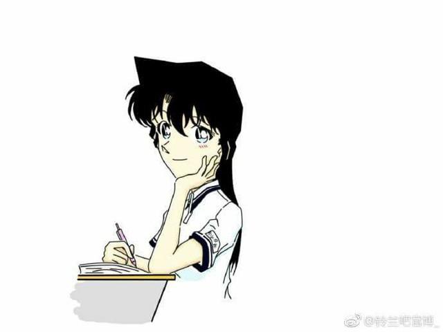 Tình bể bình khi ngắm avatar cặp được lấy cảm hứng từ các đôi nam nữ trong Thám tử lừng danh Conan - Ảnh 7.