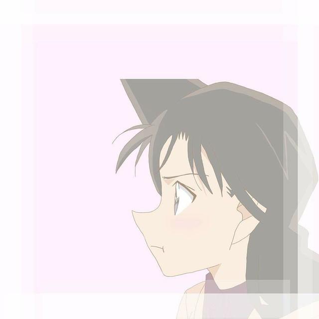 Tình bể bình khi ngắm avatar cặp được lấy cảm hứng từ các đôi nam nữ trong Thám tử lừng danh Conan - Ảnh 14.