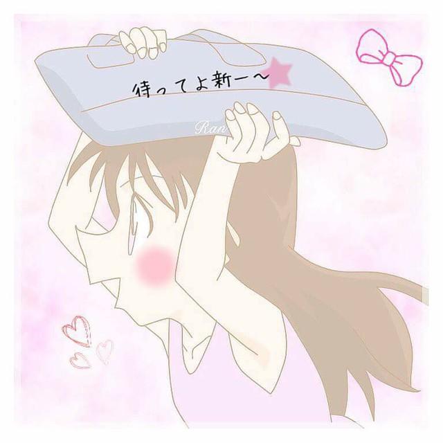 Tình bể bình khi ngắm avatar cặp được lấy cảm hứng từ các đôi nam nữ trong Thám tử lừng danh Conan - Ảnh 18.