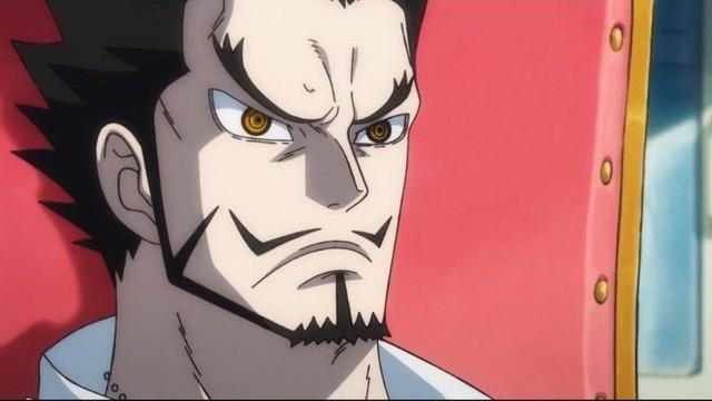 One Piece: Có đôi mắt giống với Kiếm sĩ mạnh nhất thế giới và 5 thông tin về Im sama - Ảnh 6.