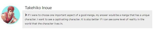 Tác giả One Piece và Dragon Ball cùng 3 mangaka khác ra mặt làm giám khảo cuộc thi Tezuka Manga lần thứ 100 - Ảnh 8.