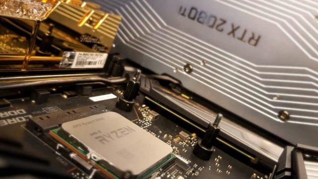 60% người chơi máy tính Châu Âu thích CPU AMD hơn Intel, đa số người dùng CPU AMD lại chọn… GPU Nvidia - Ảnh 2.