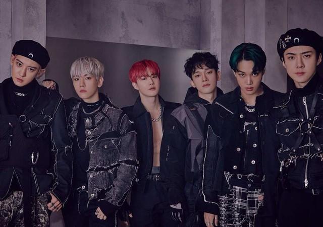 """EXO và Top 5 idol Kpop không những """"nghiện"""" game mà còn tham vọng trở thành streamer chuyên nghiệp - Ảnh 1."""
