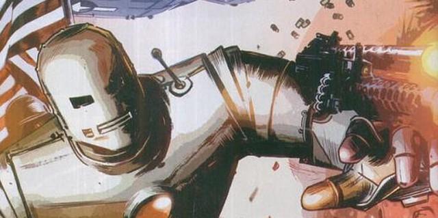 Không chỉ Tony Stark, đây là 7 nhân vật từng trở thành Iron Man - Ảnh 2.