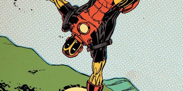 Không chỉ Tony Stark, đây là 7 nhân vật từng trở thành Iron Man - Ảnh 5.