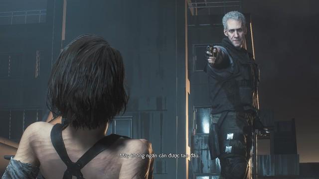 Resident Evil 3 Remake đã có bản Việt Ngữ hoàn chỉnh, game thủ có thể tải và chơi ngay bây giờ - Ảnh 3.
