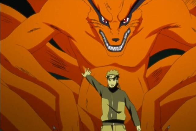 Naruto: Hashirama Senju và 8 nhân vật siêu mạnh đã từng khống chế hoàn toàn được Vĩ Thú (P1) - Ảnh 4.