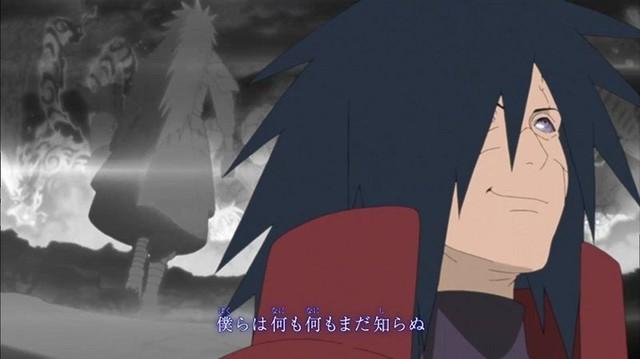 Naruto: Hashirama Senju và 8 nhân vật siêu mạnh đã từng khống chế hoàn toàn được Vĩ Thú (P2) - Ảnh 2.