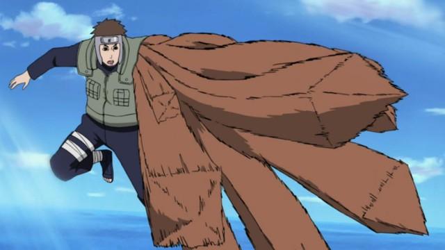 Naruto: Hashirama Senju và 8 nhân vật siêu mạnh đã từng khống chế hoàn toàn được Vĩ Thú (P2) - Ảnh 4.