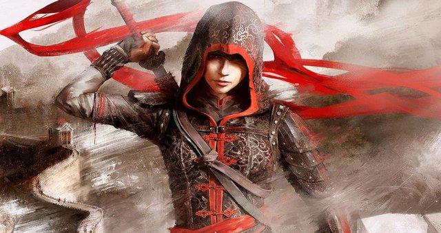 Vì sao Assassins Creed nên làm một phần riêng về Châu Á ? - Ảnh 1.