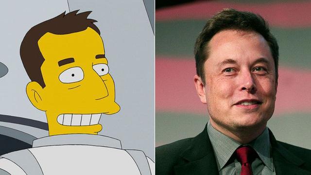 Ngoài đam mê công nghệ, Elon Musk còn là một diễn viên đã từng xuất hiện trong nhiều bom tấn tầm cỡ thế giới - Ảnh 2.