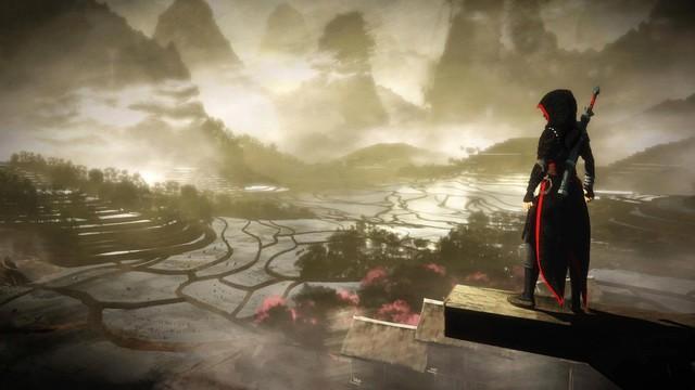 Vì sao Assassins Creed nên làm một phần riêng về Châu Á ? - Ảnh 3.