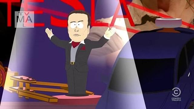 Ngoài đam mê công nghệ, Elon Musk còn là một diễn viên đã từng xuất hiện trong nhiều bom tấn tầm cỡ thế giới - Ảnh 5.