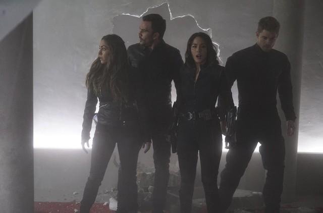 Tin đồn: Marvel Studios đang âm thầm phát triển biệt đội siêu anh hùng mới, bao gồm những cái tên sẽ khiến bạn bất ngờ - Ảnh 4.