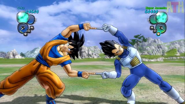 Dragon Ball: Điểm danh 14 phiên bản hợp thể mạnh nhất thế giới Bi Rồng (P1) - Ảnh 1.