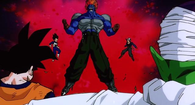 Dragon Ball: Điểm danh 14 phiên bản hợp thể mạnh nhất thế giới Bi Rồng (P1) - Ảnh 4.