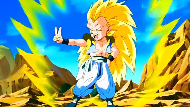 Dragon Ball: Điểm danh 14 phiên bản hợp thể mạnh nhất thế giới Bi Rồng (P1) - Ảnh 8.