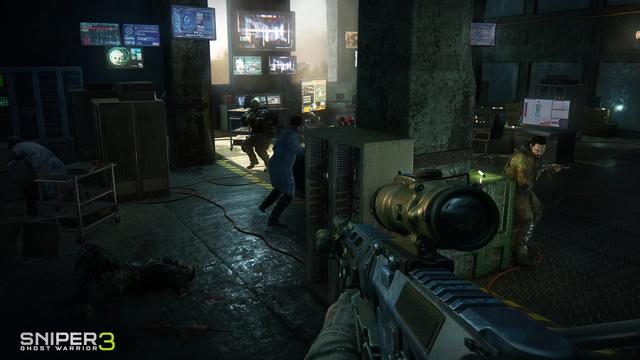 Sniper: Ghost Warrior 3 khuyến mại cực khủng, giá chỉ bằng một cốc cafe - Ảnh 1.