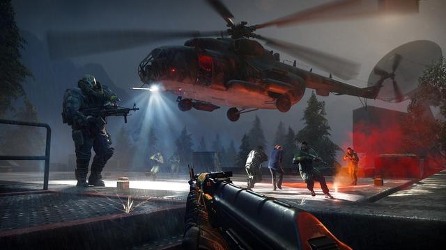 Sniper: Ghost Warrior 3 khuyến mại cực khủng, giá chỉ bằng một cốc cafe - Ảnh 2.
