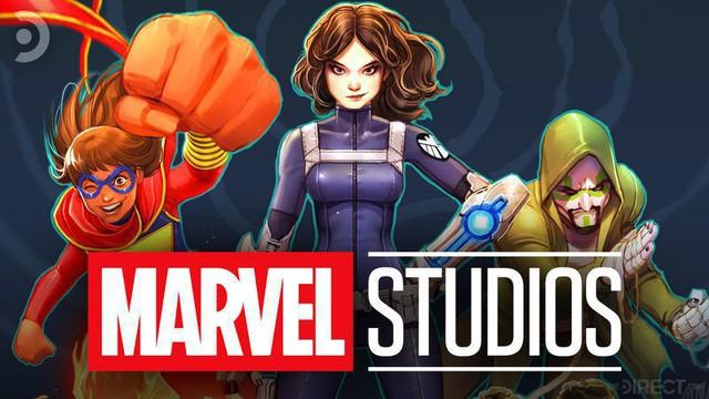 Tin đồn: Marvel Studios đang âm thầm phát triển biệt đội siêu anh hùng mới, bao gồm những cái tên sẽ khiến bạn bất ngờ - Ảnh 1.