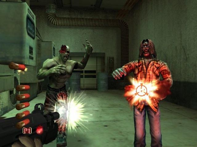 Resident Evil 4 và những tựa game zombie đáng chơi nhất từ trước tới nay - Ảnh 2.