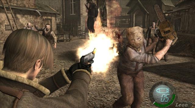 Resident Evil 4 và những tựa game zombie đáng chơi nhất từ trước tới nay - Ảnh 3.