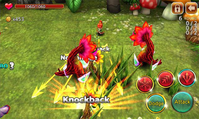"""Tổng hợp những game mobile giá cực """"chát"""" nhưng đang được miễn phí, có một siêu phẩm RPG Fantasy - Ảnh 6."""