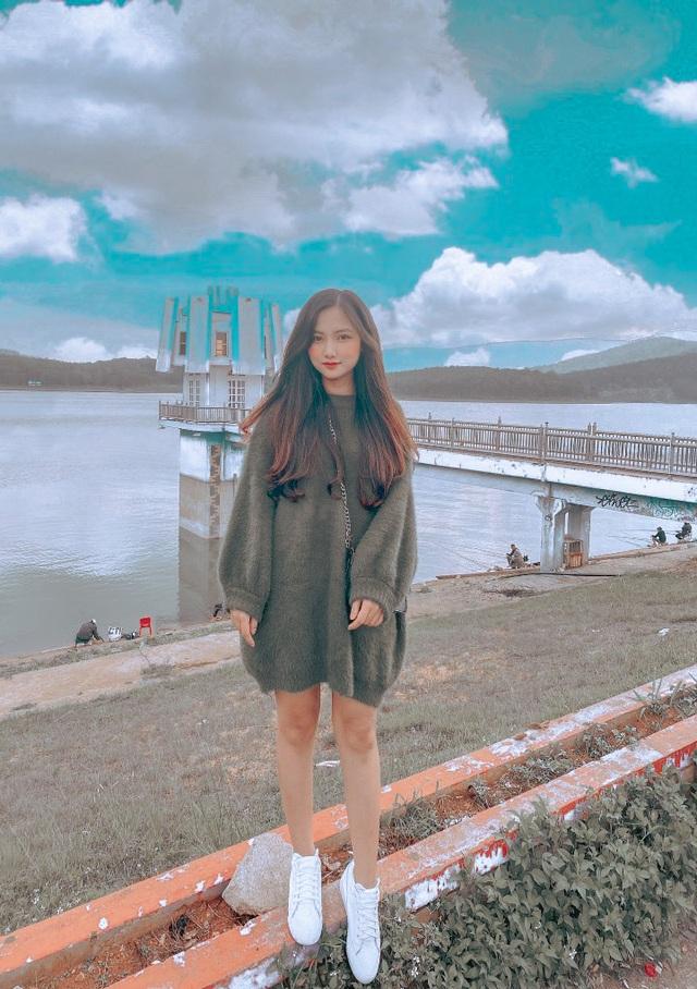Gặp gỡ ZyZy - nữ streamer đáng yêu bậc nhất làng Liên Quân Mobile Việt Nam - Ảnh 3.