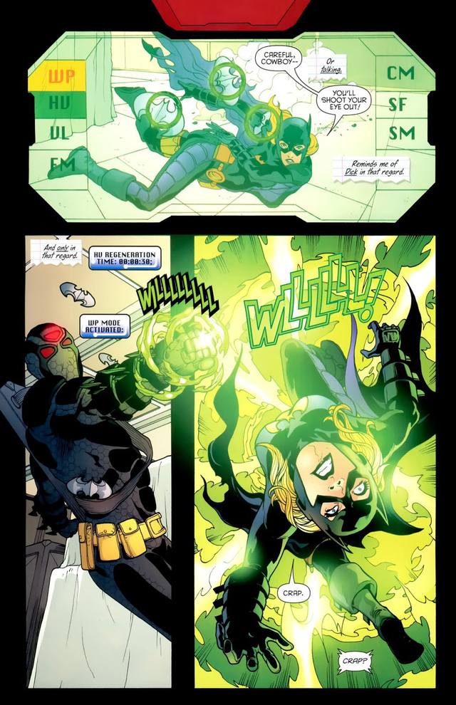 Top 6 bộ giáp siêu khủng mà Batman từng sở hữu, khủng khiếp không kém Iron Man - Ảnh 5.