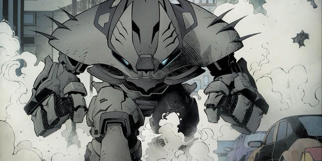 Top 6 bộ giáp siêu khủng mà Batman từng sở hữu, khủng khiếp không kém Iron Man - Ảnh 6.