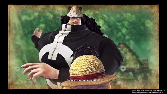 One Piece: Top 12 người dùng trái ác quỷ hệ Paramecia mạnh nhất, Luffy còn lâu mới là số 1 (P1) - Ảnh 5.
