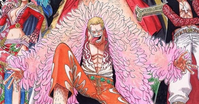 One Piece: Top 12 người dùng trái ác quỷ hệ Paramecia mạnh nhất, Luffy còn lâu mới là số 1 (P1) - Ảnh 6.