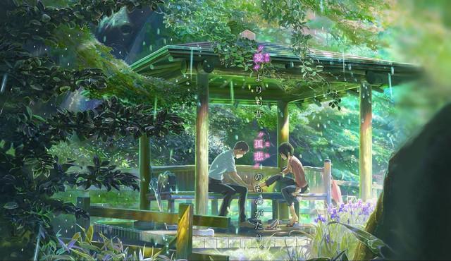 Phù thủy nỗi buồn và những bộ Light Novel đáng cày lại nhất trong mùa hè này - Ảnh 5.