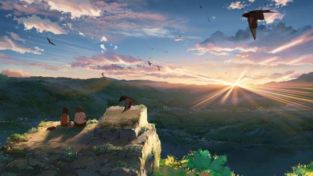 Phù thủy nỗi buồn và những bộ Light Novel đáng cày lại nhất trong mùa hè này - Ảnh 6.