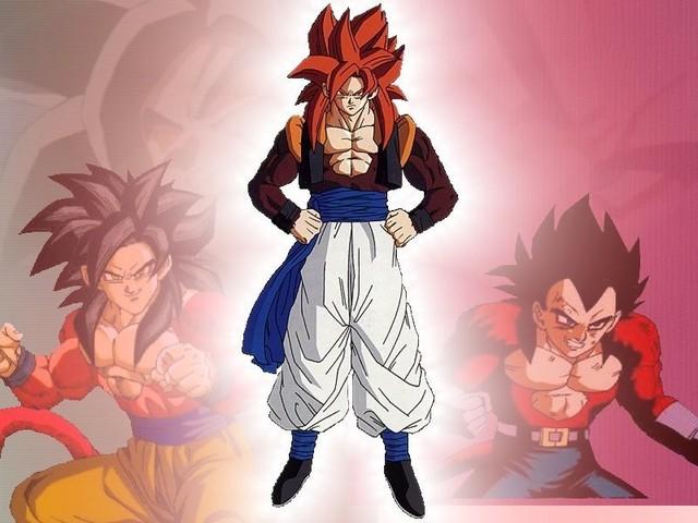 Dragon Ball: Điểm danh 14 phiên bản hợp thể mạnh nhất thế giới Bi Rồng (P2) - Ảnh 5.