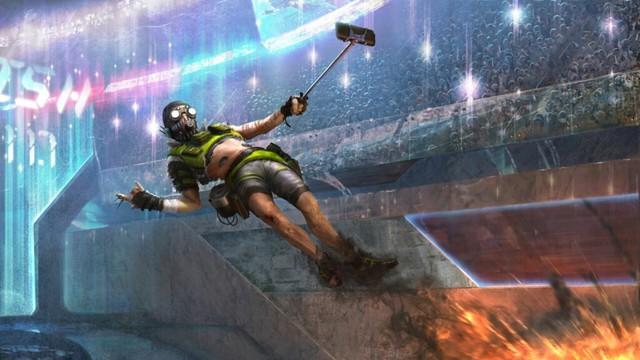 """Apex Legends Mobile xác định ngày phát hành trong năm 2020, lộ diện """"ông lớn"""" đứng đằng sau phát triển - Ảnh 3."""