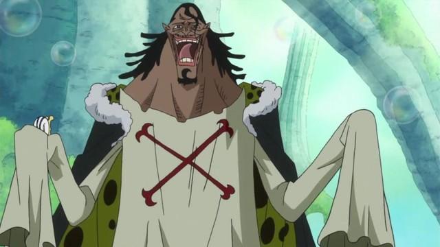 One Piece: 6 trái ác quỷ mạnh mẽ không được phát huy hết tiềm năng do người dùng phế - Ảnh 3.