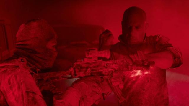 Siêu phẩm hành động bom tấn Bloodshot trở lại rạp chiếu sau thời gian dài vắng bóng - Ảnh 3.