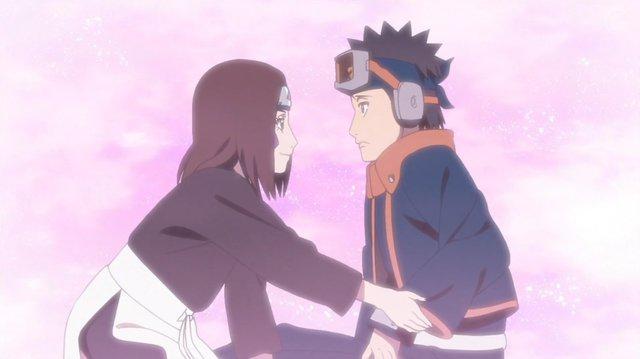Naruto: 5 cặp đôi có duyên vô phận mà fan hâm mộ muốn được thấy họ nên duyên - Ảnh 4.