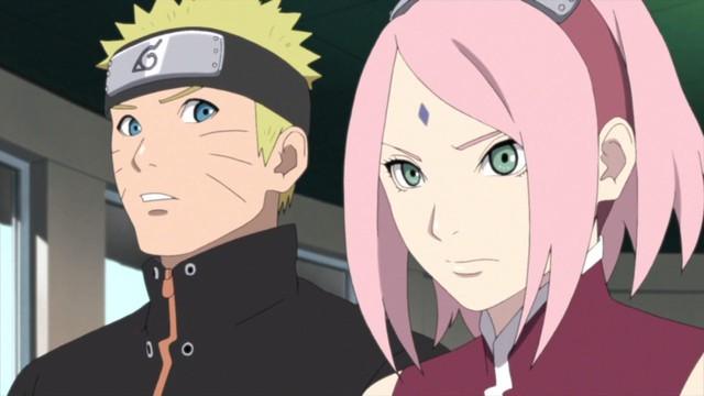 Naruto: 5 cặp đôi có duyên vô phận mà fan hâm mộ muốn được thấy họ nên duyên - Ảnh 5.