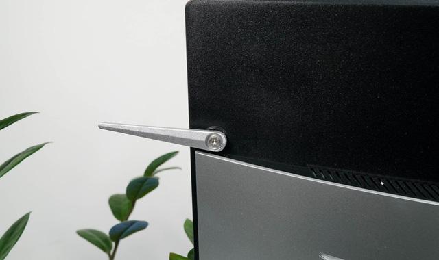 AOC AGON AG322FCX1 - Màn hình 32 inch to đùng siêu mượt mà cho game thủ - Ảnh 6.