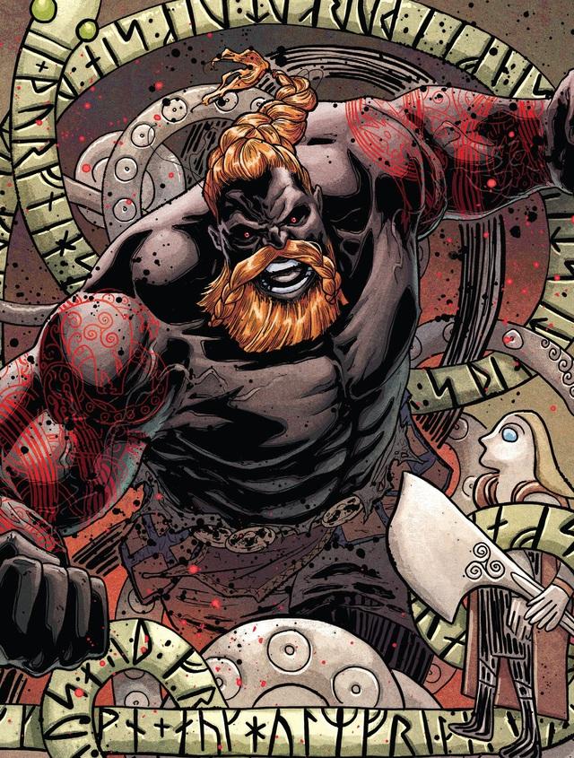 Marvel hé lộ thêm hai đội Avengers nữa, đến từ quá khứ và tương lai xa - Ảnh 3.
