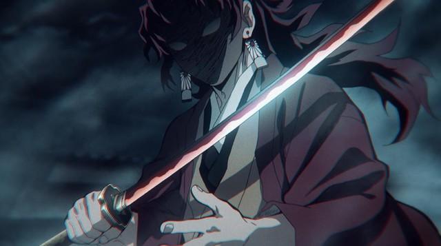 Kimetsu no Yaiba: Kiệt xuất như kiêm sĩ thiên tài Yoriichi, tại sao lại có ít đất thể hiện đến thế? - Ảnh 1.