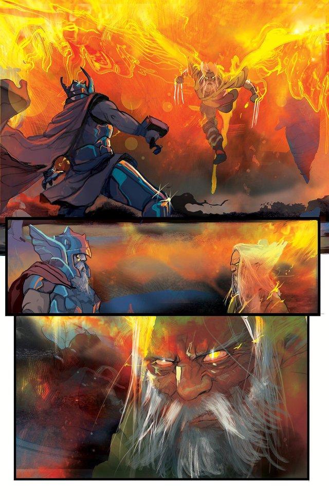 Marvel hé lộ thêm hai đội Avengers nữa, đến từ quá khứ và tương lai xa - Ảnh 10.